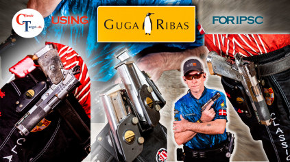 Guga Ribas Holster Review