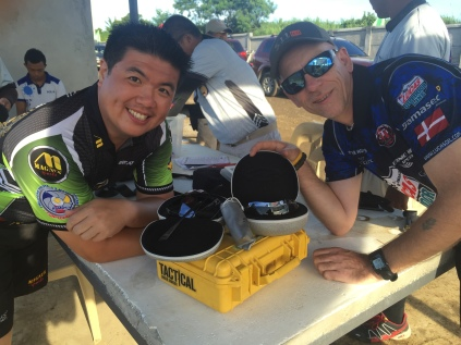 first uspsa asia pacific championship